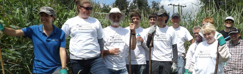 Volunteering Opportunities ©