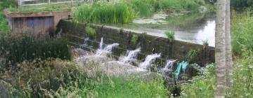 Lordings Lock Weir